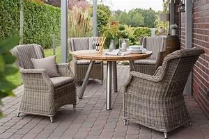 Gartenmöbel Tisch Rund : gartenmobel tisch rund interessante ideen f r die gestaltung von gartenm beln ~ Indierocktalk.com Haus und Dekorationen