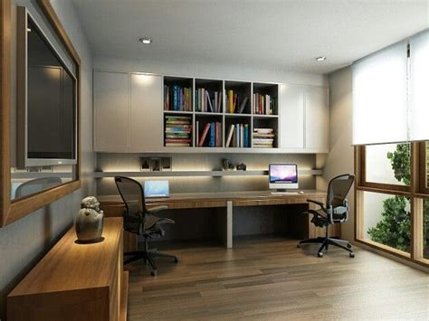 Study Room Design  Interior  Pinterest  Study Room