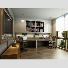 Study Room Design  Interior  Home Study Rooms, Cozy Home Office, Apartment Office