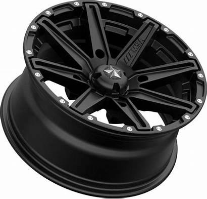Msa M33 Clutch Wheels Wheel Utv X3