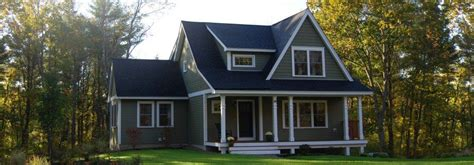 craftsman style house guide chinburg properties