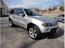 Purchase used 2004 BMW X5 44i Sport Utility 4Door 44L