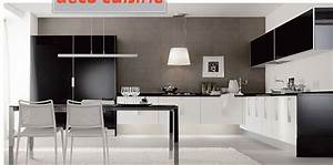 deco cuisine exemples d39amenagements With decocuisine