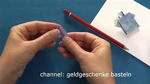 Geldgeschenke Verpacken YouTube