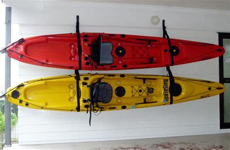 kayak garage storage shetomy buy build kayak shed