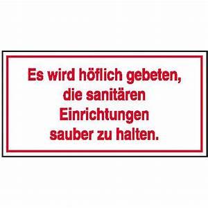 Waschmaschine Riecht Unangenehm Was Tun : allgemeine schilder zur gewerbekennzeichnung online shop ~ Markanthonyermac.com Haus und Dekorationen