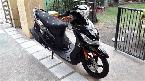 Yamaha Mio Z Hd Photo by Mio Sporty 2014 Used Philippines