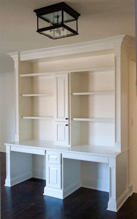 Custom Bookshelf Ideas by Custom Desk And Book Shelves Search Office