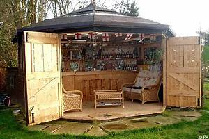 Pub shed named Shed of the Year Metro News