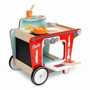 Cuisine Bebe Bois : jeux jouets ~ Teatrodelosmanantiales.com Idées de Décoration