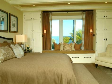 master bedroom window ideas bedroom storage ideas to inspire you make a