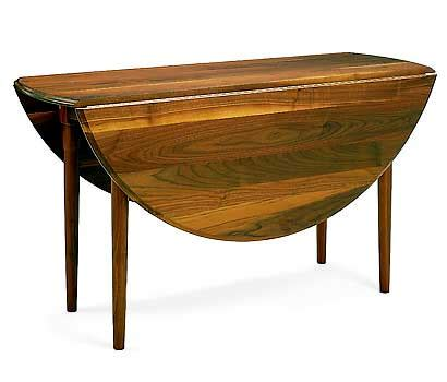 Dinette Table With Leaf by Dinette Table Drop Leaf