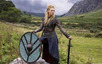 Vikings Viking Lagertha Winnick Katheryn Shield Lothbrok