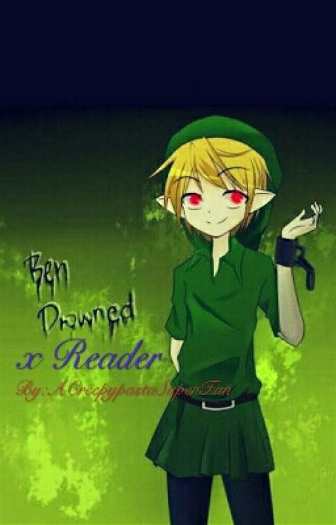 Ben Drowned X Reader Bing Images - Newwallpaperjdi co