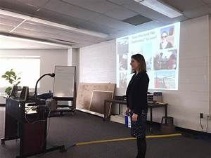 Toronto Speakers Bureau Presents At Humberview Secondary