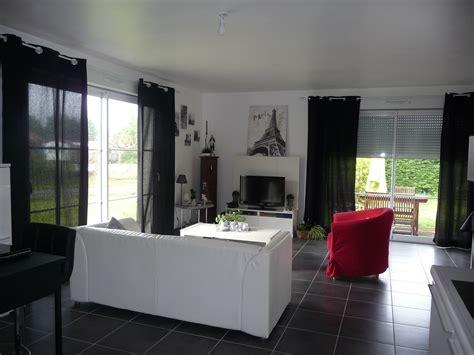 carrelage blanc cuisine carrelage noir et blanc cuisine faiences 3d noir et