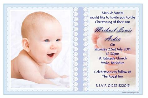 baby dedication invitation templates shilohmidwiferycom