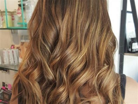 Difference Entre Balayage Et Meches by Balayage Et Meche Difference
