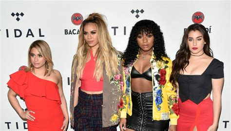 Fifth Harmony Not Breaking Out Prove Camila Cabello