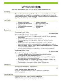 sle of a resume for a college student resume exle