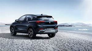Chinese 2020 Buick Encore GX Could Join the Encore In the