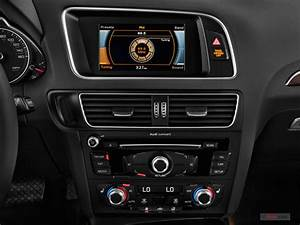 2014 Audi Q5 Pictures Audio System US News World Report