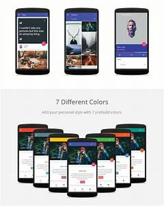 60 Best Mobile Web HTML Templates 2015