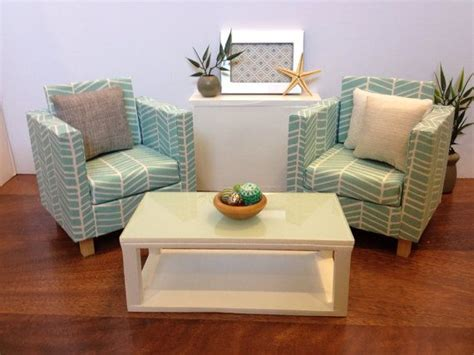 25+ Best Ideas About Dollhouse Furniture On Pinterest