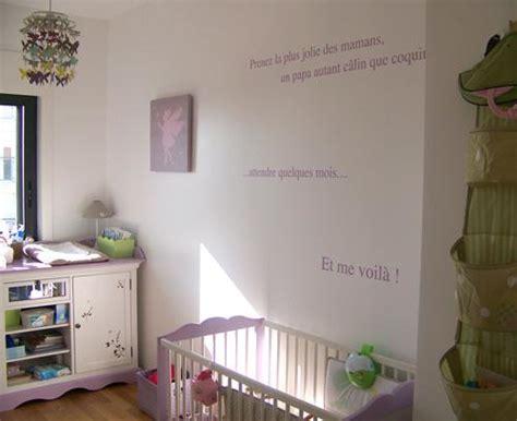 phrase chambre bébé preview