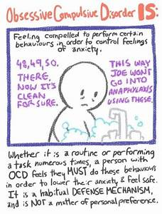 Quotes About Ocd. QuotesGram