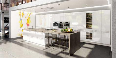 modele cuisine avec ilot central table beau modele cuisine avec ilot central table avec kitchens