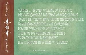 35+ Happy Father's Day 2016 Inspirational Quotes & Sayings ...