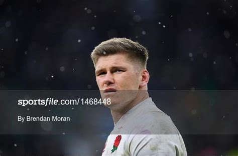 Sportsfile - England v Ireland - NatWest Six Nations Rugby ...