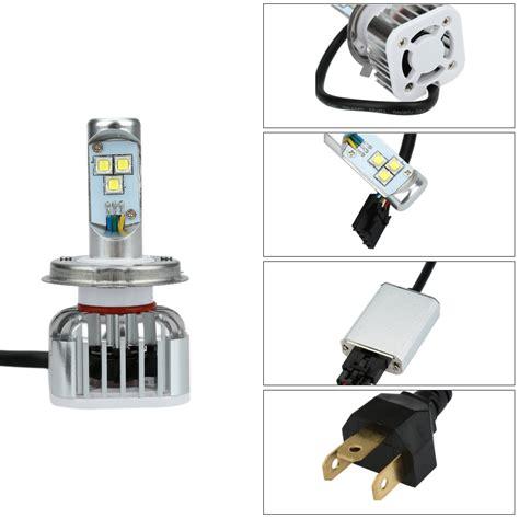 Ampoule H7 Led Haute Puissance 60w Ampoule H7 Led Feux De