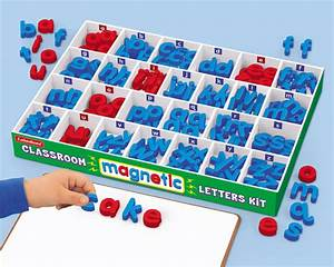 simply montessori the moveable alphabet lots of wallet With lakeshore magnetic letters