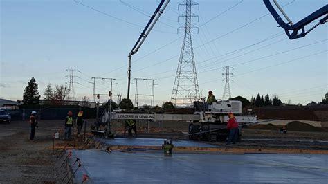 concrete lb commercial industrial construction ca