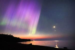Put The Aurora Borealis In Your Ear