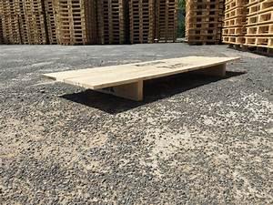 2 Wege Palette : 1450 450 logpol ~ Articles-book.com Haus und Dekorationen