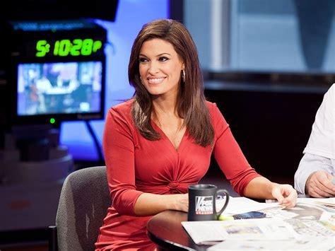 kimberly guilfoyle fox five anchor anchors san host francisco trump worth newsom salary bikini nyc tv know judge hosts most