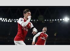 Mkhitaryan Out, Mesut Ozil In – Jose Mourinho's Ideal