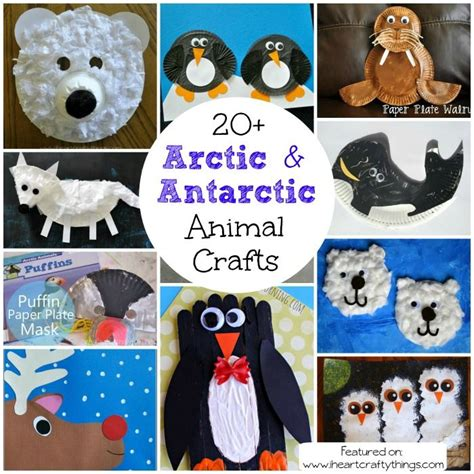 best winter animal crafts for teaching crafts for 502 | 1b30bfd5e80d6213e6ff91d3134ee444 fox crafts puppet crafts