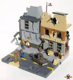 custom lego fallout set