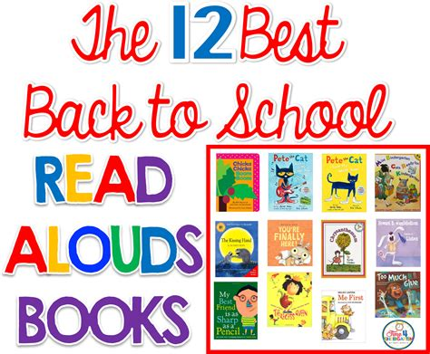 time 4 kindergarten the best back to school read aloud books 199 | back%2Bto%2Bschool%2Bread%2Balouds2