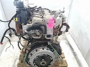 Holden Rodeo Dmax 4wd 4jj1 Turbo Diesel Engine