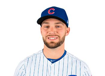johnny field stats chicago cubs espn