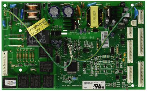 motherboard  ge refrigerator  home marketplace