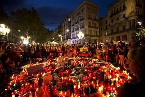 1 Canadian killed, 4 injured in Barcelona terror attack ...