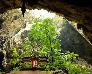 Royal Pavilion At Phraya Nakhon Cave