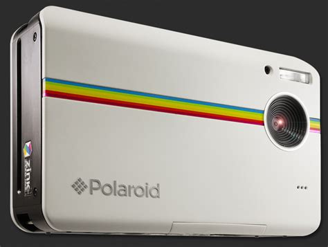 polaroid digital instant print go retro with polaroid s new instant digital techhive
