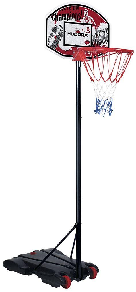 panier basket sur pied pas cher